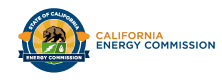 California Energy Commission Seal Linked to the California Energy Commission main website